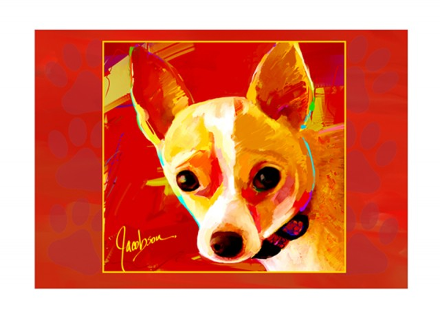 Note cards - Chihuahua